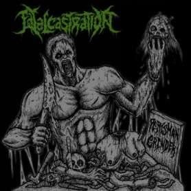 FATAL CASTRATION - Perishan...