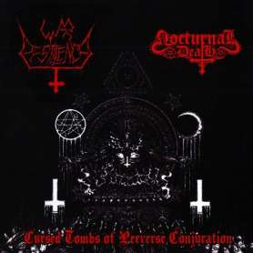 WAR PESTILENCE / NOCTURNAL...