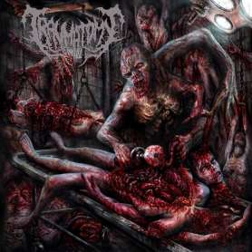 TRAUMATOMY - Beneficial...