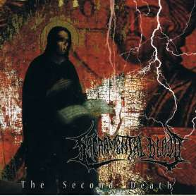 SACRAMENTAL BLOOD /...