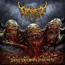 DEVAST - Into decimated...