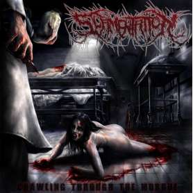 SLAMENTATION - Crawling...