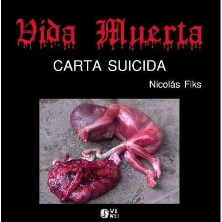 NICOLAS FIKS - Vida muerta