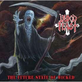 BLOOD FEAST - The future...