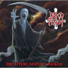 BLOOD FEAST - The future...