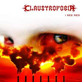 CLAUSTROFOBIA - I see red