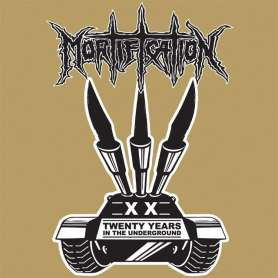 MORTIFICATION Twenty years...