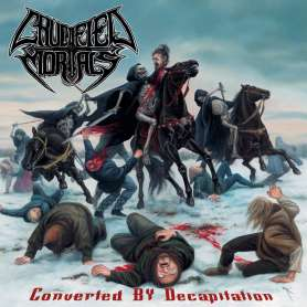 CRUCIFIED MORTALS -...