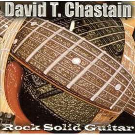 DAVID T CHASTAIN - Rock...