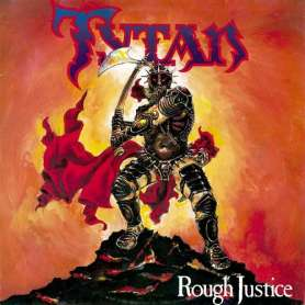 TYTAN - Rough justice