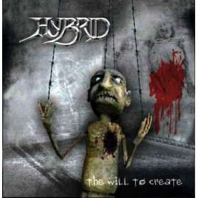 HYBRID - The will to create