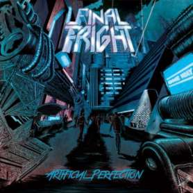 FINAL FRIGHT - Artificial...