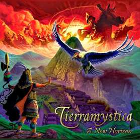 TIERRAMYSTICA - A new horizon