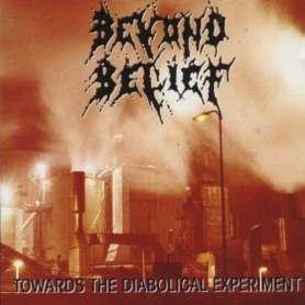 BEYOND BELIEF - Towards the...
