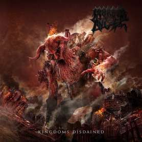 MORBID ANGEL - Kingdoms...