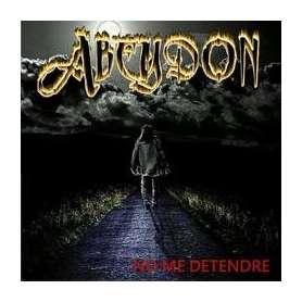 ABEYDON - No me detendre