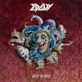 EDGUY - Age of Joker