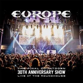 EUROPE - The final...