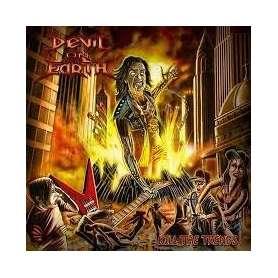 DEVIL ON EARTH - Kill the...