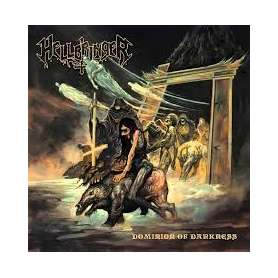 HELLBRINGER - Dominion of...