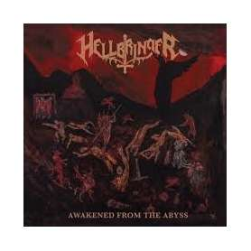 HELLBRINGER - Awakened from...