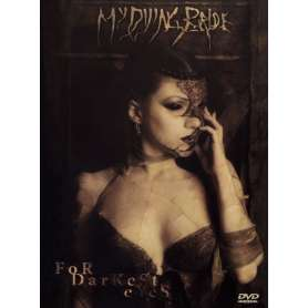 MY DYING BRIDE For darkest...