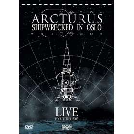 ARCTURUS Shipwrecked in...