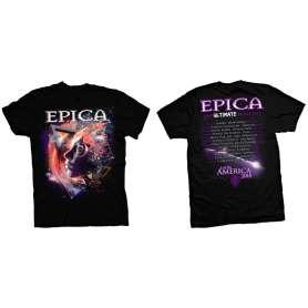 EPICA - The holgraphic...
