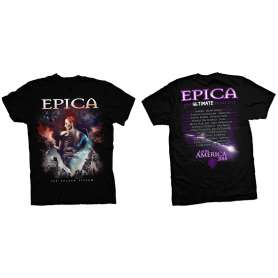 EPICA - The holographic...