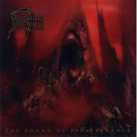 DEATH - The sound of...