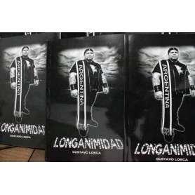 LONGANIMIDAD - GUSTAVO LORCA