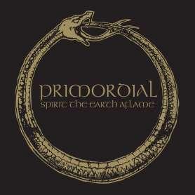PRIMORDIAL - Spirit the...