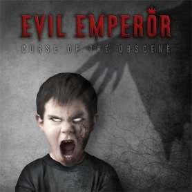 EVIL EMPEROR - Curse of the...