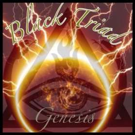 BLACK TRIAD - Genesis