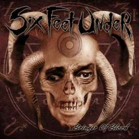 SIX FEET UNDER - Bringer of...