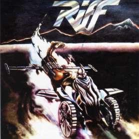 RIFF - Ruedas de metal