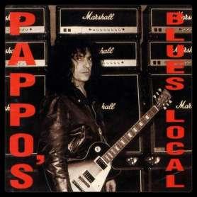 PAPPO'S - Blues local