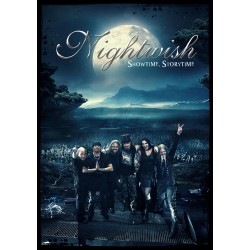NIGHTWISH SHOWTIME, STORYTIME 2CD