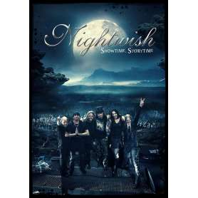 NIGHTWISH -  SHOWTIME,...