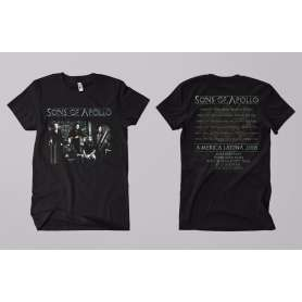 SONS OF APOLLO - Remera...
