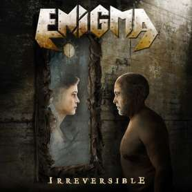 ENIGMA CHILE - Irreversible