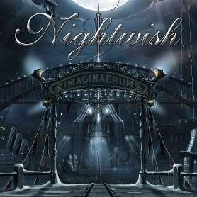 NIGHTWISH - IMAGINAERUM - 2Cd