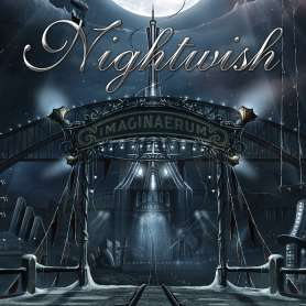 NIGHTWISH IMAGINAERUM - ED...