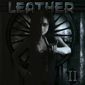 LEATHER LEONE - LEATHER - II