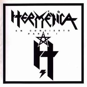HERMETICA - En concierto Parte 1 - Cd