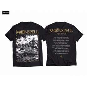 MOONSPELL - Tour 2018 Modelo 1