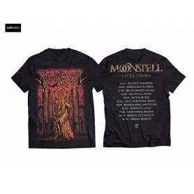 MOONSPELL - Tour 2018 Modelo 3