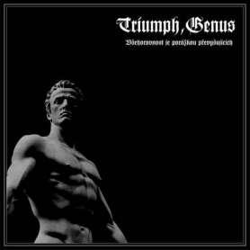TRIUMPH...