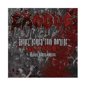 EXODUS - Shovel headed tour...
