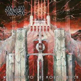 VADER - Welcome to the morbid reich